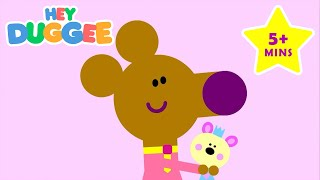 NORRIE time - Hey Duggee - Duggee's Best Bits