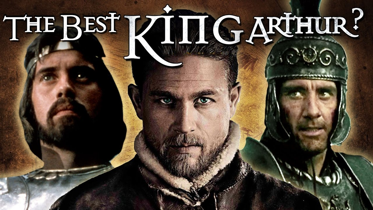 The Best King Arthur Movie Youtube