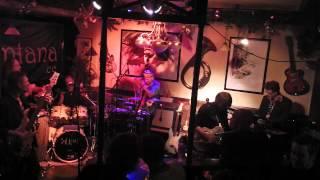 Suntana Singing Winds Crying Beasts 26 11 2011 Briefkasten Cloppenburg
