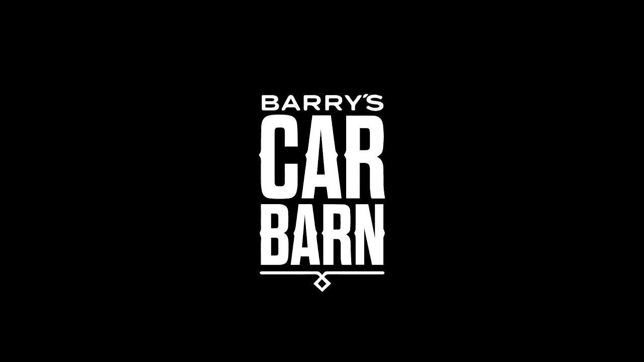 Barry's Car Barn