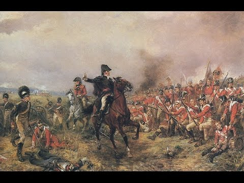 The Defeat of Napoleon Bonaparte : History Documentary on the Battle of Waterloo - YouTube