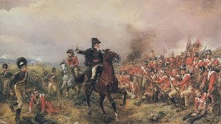 The Defeat of Napoleon Bonaparte : History Documentary on the Battle of Waterloo