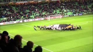 Video Gol Pertandingan FC Groningen vs Sporting Braga