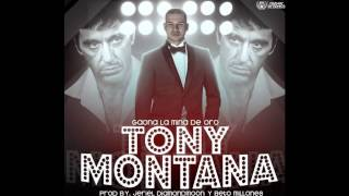 Tony Montana - Gaona ( Video Music) 2013
