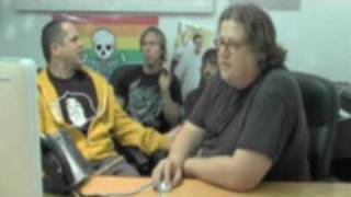 Jackassworld Live with Dave England and  Jeff Tremaine