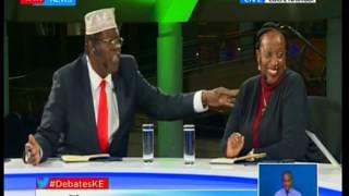 Kenya's Presidential Debate 2017- Pre Debate Analysis part 2
