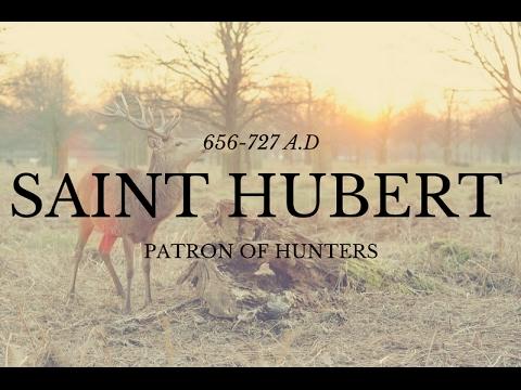 Saint Hubert, The Patron Saint of Hunting and Jägermeister
