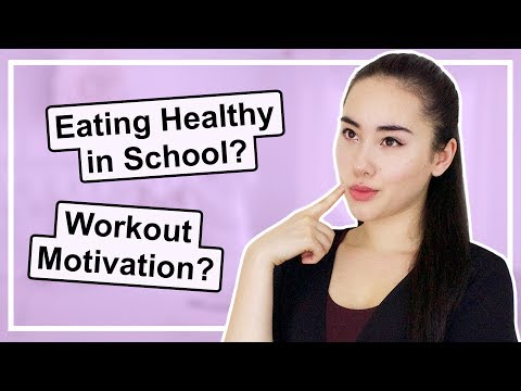 🔴 LIVE FITNESS & HEALTH Q&A | Workout Motivation, The Best Diet, and More! 💪