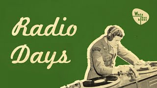 Radio Days, Golden Days - Jazz On Air : Big Bands, Swing Bands & Dance