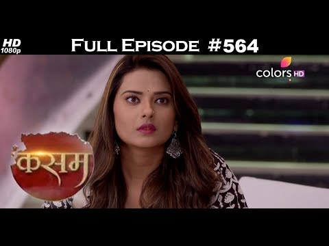 Kasam - 12th May 2018 - कसम - Full Episode