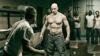 Escape from Prison to Revenge - Best Fighting Scene You've Ever Seen