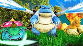 (50mb) Download Best Pokemon Hd Game On Android