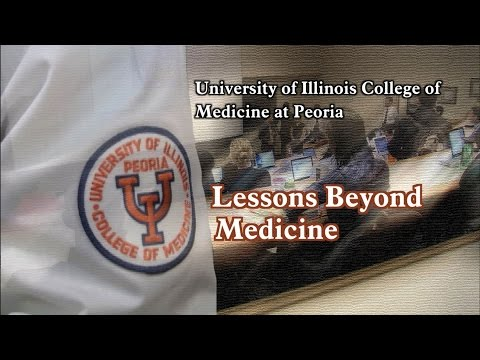 Lessons Beyond Medicine