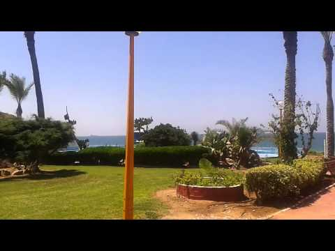 "(1) Французская деревня в Ашкелоне - ""French Village"" in Ashkelon"