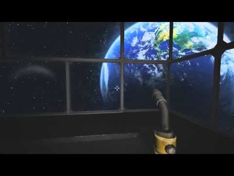 Space engineers - Converting to Solar Energy and showing my ships