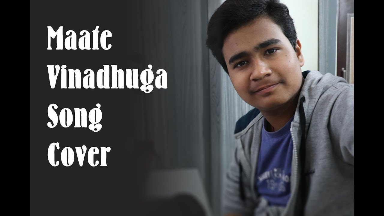 Maate vinadhuga | Taxiwala | song cover by Music Mantra