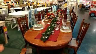 HOFF ОБЗОР кухонные столы и стулья