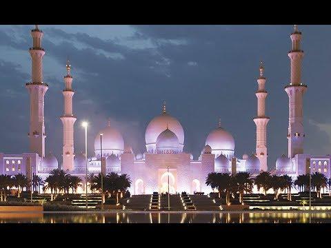 DUBAI & ABU DHABI SERIES || A VISIT TO SHEIKH ZAYED GRAND MOSQUE ABU DHABI || MOHAMMAD ALEE VLOSGS