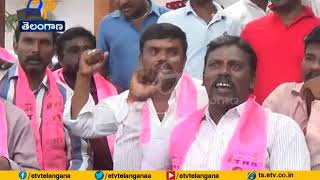 TRS Leader Ramesh Rathod | will Join in Congress | Tomorrow