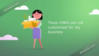 Joobilant CRM - Highly focused enterprise ready CRM