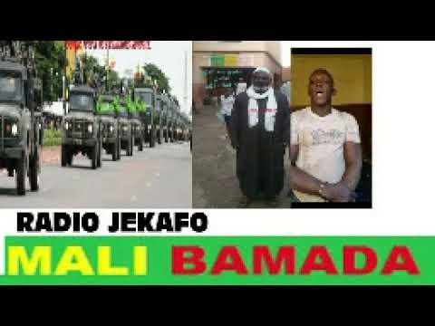 Radio Jekafo_ 21/ 01 /2019