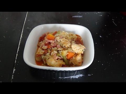 marmite-espagnole-au-cookeo