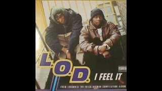 L.O.D. - Beez Like That (Sometimes) (1996)
