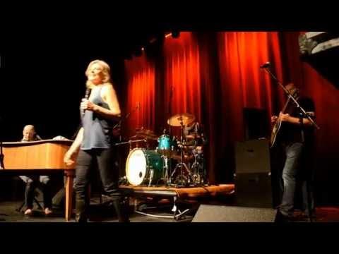 Rich Wyman & the GRiT Ft. Lisa Needham - Live in Weert (Holland) nov. 1st 2015