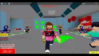 Granny With Crb I Roblox I New Video