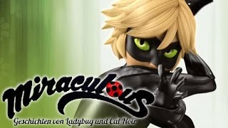 MIRACULOUS - Adrien ist Cat Noir | Disney Channel