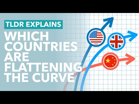 Coronavirus: Which Countries Have Successfully Flattened the Curve? - TLDR News