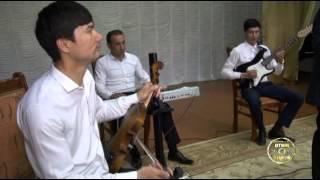 Vahobiddin Ziyo - Oshiqlar sardori Jonli ijro