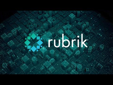 Introducing Rubrik Alta in 60 Seconds