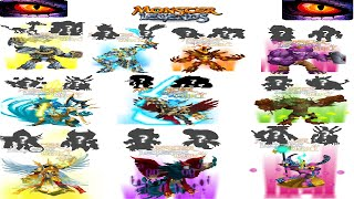 Monster legends all-legendary-breedings-todos-los-cruces-legendarios