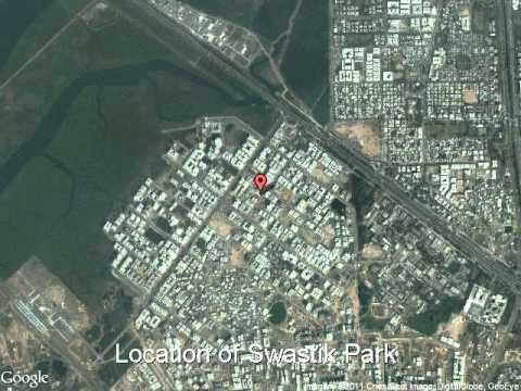 Swastik Park - Kamothe, Navi Mumbai