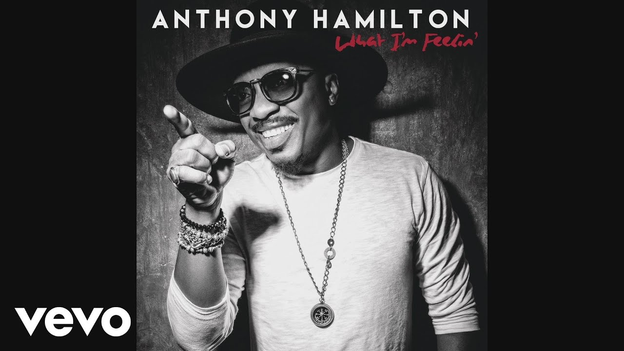 Walk In My Shoes Anthony Hamilton