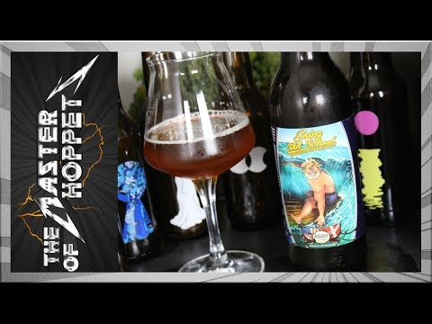 Amager / Bagby Going Old School | TMOH - Beer Review #2294