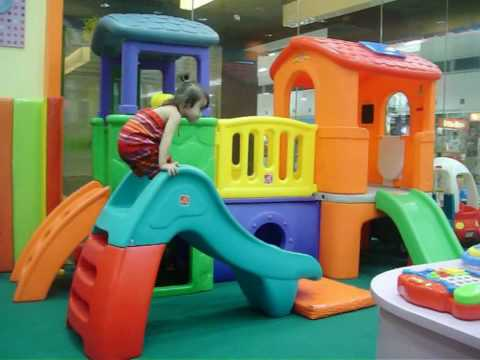 Thumbnail: Kiddos Play Place for Kids Fun Factory