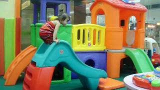Kiddos Play Place For Kids