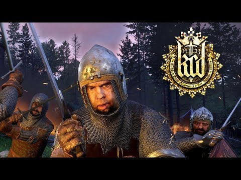 KINGDOM COME: DELIVERANCE  ★ Live #04 ★ Kampagne Gameplay Deutsch German