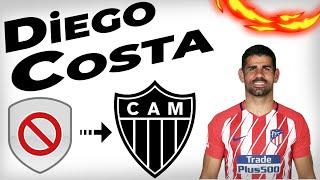 "Diego Costa En İyi Golleri "" Beşiktaş'a Hoşgeldin ! "" Skills & Goals  2021 -HD-"