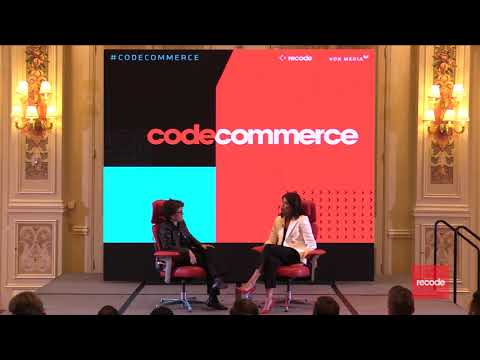 Full interview: Hudson's Bay CEO Helena Foulkes | An Evening with ...