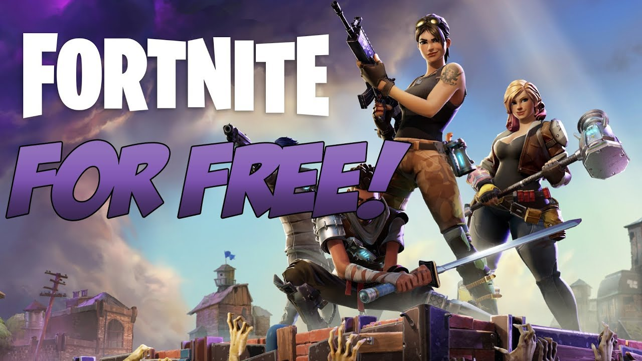 fortnite free download unblocked