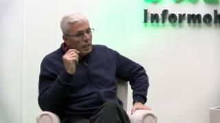 Repeat youtube video Saktë -  Intervista me Sami Kurteshi (Emisioni i plotë)
