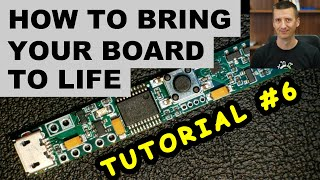 Tutorial 6 Useful Steps To Do After You Receive Your Boards From Production Some Soldering Tips