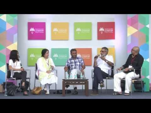 #BlrLitFest -13 | From Screen to Page: Writing on Indian Cinema