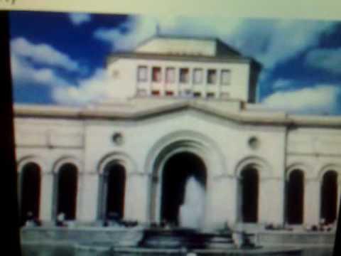 ARTUSH - Ереван! классная песня