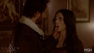 Salem: 204 'Book of Shadows' trailer