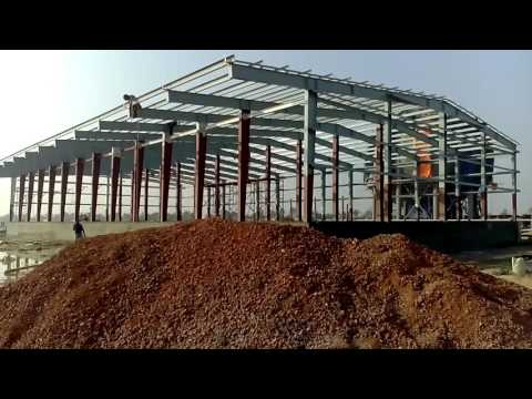 LPG plant construction in BD Chittagong