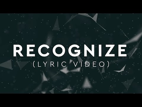 Win and Woo - Recognize (feat. Ashe) (Lyric Video)